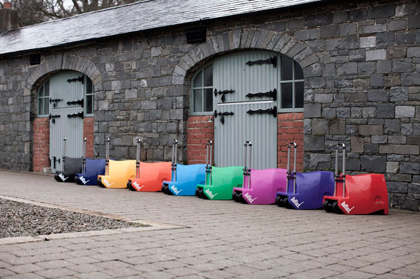 Rolltack now comes in a wide range of colours