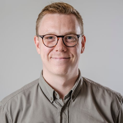 Photo of Emil Kristensen, CMO Sleeknote