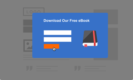 Screenshot of an eBook being used as a lead magnet