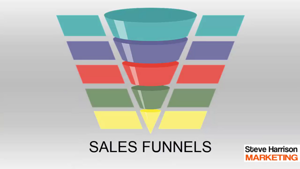 Why a Funnel