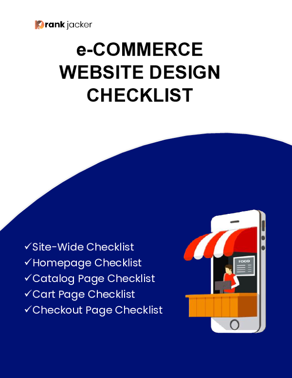 [eBook] eCommerce Checklist: 20 Essentials for Your Online Store